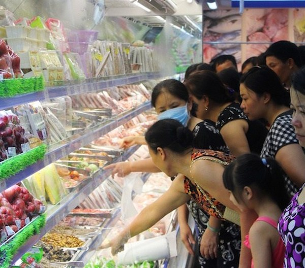 Tham gia vào chuỗi giá trị là yếu tố mang tính sống còn của nông sản Việt.